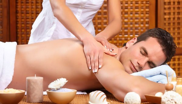 male massage sydney