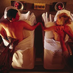 Couples Massage Sydney